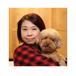 **沒有白髮,修護 - Cherry Yuen