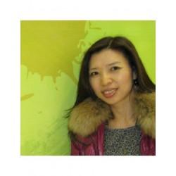 **皮膚敏感 - Rita Ning